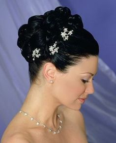 Mejores 21 Imagenes De Adornos Pelo Para Novia En Pinterest Bridal - Adornos-de-novia-para-el-cabello