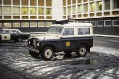 Iceland Police Series III