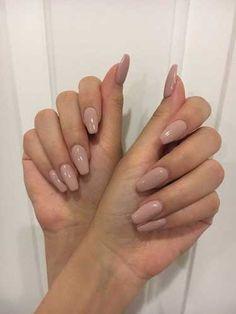 Diseño de uñas nude Fall Nail Polish, Nails Polish, Best Nail Polish, Autumn Nails, Nail Polish Colors, Winter Nails, My Nails, Nail Art Tattoo, Dipped Nails