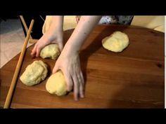 Ταχινόπιτα - Tahinopita - StoPikaiFi.gr - YouTube