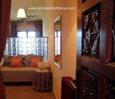 Entrada  #Puerta #tallada #madera de castaño #Habitación Superior  #Bosque    #Jacuzzi  #Hotel La LLosa de Fombona. #Cabo de Peñas   #Luanco   #Asturias  Siguenos en www.lallosadefombona.com