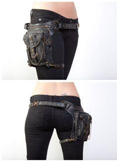Updated fanny pack. Yep. NEED. | elfsacks
