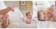 Lifestyle baby shoot ~ gorgeous ~