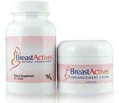 Is Breast Actives for You? I've put together detailed reviews, insider info & more to make sure that You know everything about Breast Actives before buying.
