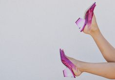 Summer time with MAGRIT shoes