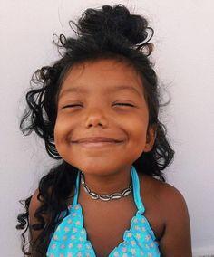 Cute Black Babies, Cute Babies, Just Kidding, Black People, Crochet Necklace, Photo And Video, Instagram, Kids, Children