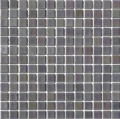 Recycled Glass Tile Earth Charcoal is made in Spain with 100 % recycled glass. Suitable for kitchen backsplash, bathrooms, showers, floors, wall, swimming pool, jacuzzi, and spa.
