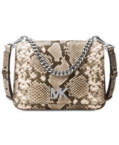 Michael Michael Kors Mott Chain Swag Shoulder Bag