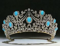 Princess Margaret's tiara
