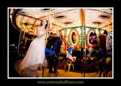 Merry-Go-Round Bridals Blue Amber, Merry Go Round, Bridal And Formal, Bridal Photography, Carousel, Fair Grounds, My Style, Travel, Ideas