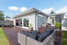 renovated state houses nz - Google Search