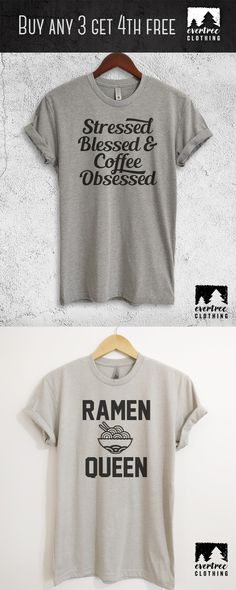 Soft   Stylish T-shirts for Everyday Wear by EvertreeClothing 748b13793387