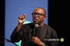 Peter Obi's Speech and the Ego in Man   By Tai Emeka Obasi I used to envy Valentine Obienyem on the privilege of being the handiest aide to ex-governor Peter Obi. But not anymore. Not after listening to his boss last time out at the Platform. I was completely astounded at the way Mr. Obi was reeling out figures. The way he converted currency equivalents from his head without blinking was a marvel but Ive watched him do that severally that it truly wasnt new to me. What made me wonder about…