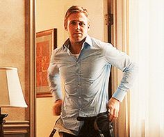 33 Ryan Gosling GIFs for His 33rd Birthday | Celebuzz