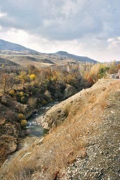 Baraghan Region-Iran