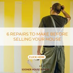 Sell Your House Fast, Selling Your House, Home Repairs, Home Buying, Oklahoma, Campaign, Yard, Content, Medium