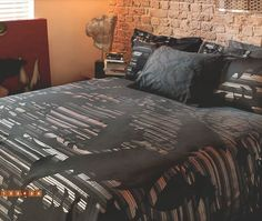 Comforters, Blanket, Bed, Satin, Furniture, Home Decor, Creature Comforts, Quilts, Decoration Home