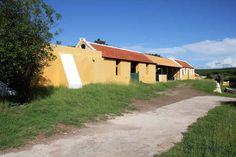 Savonet Plantage Curacao Christoffel Park, Savonet plantation http://nice-trips.de/christoffel-park/