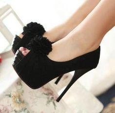 Lovely Shoes :D - Women's Shoes Photo (33771061) - Fanpop