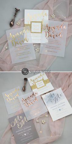 Shop Your Unique Wedding Invitations Online - Hochzeit Wedding Invitations Online, Simple Wedding Invitations, Wedding Invitation Wording, Box Invitations, Party Labels, Mini Champagne, Wedding Places, Unique Weddings, Wedding Unique
