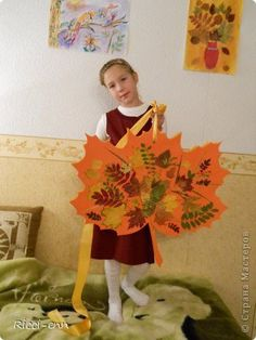 Jesen u mom kraju – Mamino vreme Fall Preschool, Preschool Crafts, Autumn Art, Autumn Theme, Art For Kids, Crafts For Kids, Theme Nature, Tree Study, Kindergarten Art Projects