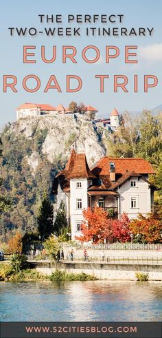 Planning a European road trip this fall? Here's a two-week itinerary that will guide you through some of the continent's most beautiful countries! European Road Trip, Road Trip Europe, Road Trip Destinations, European Travel, Europe Europe, Europe Travel Outfits, Europe Travel Guide, Travel Guides, Backpacking Europe