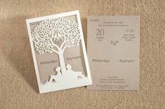 Προσκλητήρια,Ν. Λάρισας,Δια Βίου Γάμος - Βάπτιση www.gamosorganosi.gr Books, Libros, Book, Book Illustrations, Libri