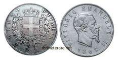 2 Lire: Valore, Curiosità e Rarità delle Monete da 2 Lire Italiane   MoneteRare.net Coins, Personalized Items, Italian Lira, Europe, Rooms