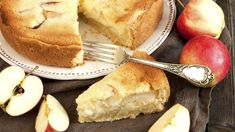Moelleux pommes cannelle : découvrez les recettes de cuisine de Femme Actuelle Le MAG