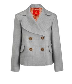 Princess Jacket Grey #RedLabel #AW1415