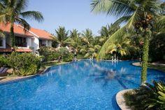 Radisson Blue Temple Bay Resort Pool