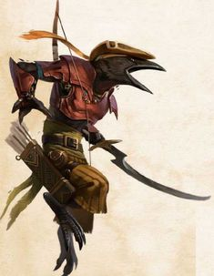 Tagged with rpg, dnd, homebrew, dungeons and dragons; As a DM I rarely get to play my characters as PCs. Here are a few I'm dying to get into a game. Dungeons And Dragons Characters, Dnd Characters, Fantasy Characters, Character Concept, Character Art, Concept Art, Fantasy Races, Fantasy Rpg, Fantasy Inspiration