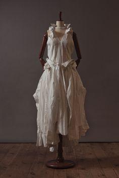 【画像 1/14】アンダーカバー高橋盾が制作した1点物 7着のカスタムコレクション発表   Fashionsnap.com