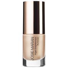 {Batalash Victoria's Secret inspired look - 1 pump in foundation} Argan Enlightenment Illuminizer - Josie Maran | Sephora
