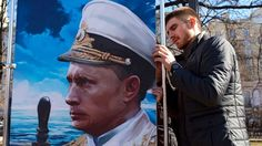 RUSSLAND Die EU zieht in den Propagandakampf Die EU wirft Russland gezielte Desinformation, Manipulation und Propaganda vor. Europa will sich mit einer gemeinsamen Kommunikationsstrategie dagegen zur Wehr setzen.