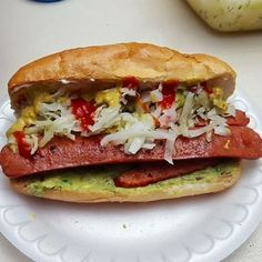 Guatemala — Shucos. | 16 Deliciosos hot dogs alrededor del mundo que necesitas conocer