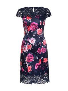 Jw Fashion, Review Fashion, Floral Fashion, Fashion Models, Fashion Outfits, Classy Clothes, Beautiful Clothes, Classy Outfits, Beautiful Dresses