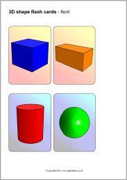 3D kortit
