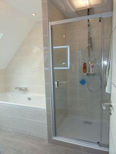 Salle de bain étage - Un projet devenu réalité : notre THPE dans le Jura par steph0411 sur ForumConstruire.com