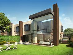 Outdoor Decor, Houses, Home Decor, Ideal House, Architecture, Homes, Homemade Home Decor, House, Decoration Home