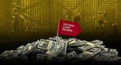 Gawat: Defisit APBN Terancam Melebar Rezim Jokowi Terus Tumpuk Utang?  KONFRONTASI - Pemerintah telah menargetkan setoran pajak dalam Anggaran Pendapatan dan Belanja Neegara (APBN) 2017 mencapai Rp1.3076 triliun. Atau naik 13 persen dari tahun lalu yang di angka Rp1.1049 triliun.  Namun sayangnya belanja pemerintah sendiri lebih besar dari penerimaan negara yang Rp2.0805 triliun. Sementara pendapatan negaranya senilai Rp1.7503 triliun. Sehingga diperkirakan defisit fiskal akan melebar. Dari…