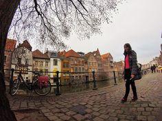 Dicas de Turismo em Bruxelas, Bélgica - Guia de Viagem!