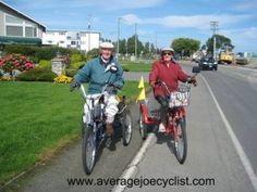Lochside Trail, Vancouver Island - An Average Joe Cyclist Guide - Lochside Trail is a bike trail that runs from Schwartz Bay Ferry Terminal to Victoria. Lochside Trail is family friendly, almost flat, and clearly marked. Bike Cover, Folding Electric Bike, Electric Mountain Bike, Average Joe, Bike Brands, Road Rage, Commuter Bike, Cycling Workout, Vancouver Island