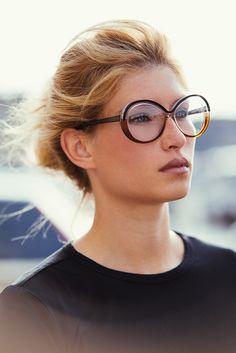 Veronika Wildgruber Eyewear | SIM0NE www.veronikawildgruber.com