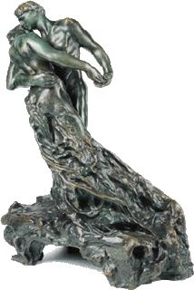 The Waltz by Camille Claudel http://i476.photobucket.com/albums/rr121/wise_lucy/more%20sightseeing%20and%20chamonix/DSCF0334.jpg (Tks Karen)