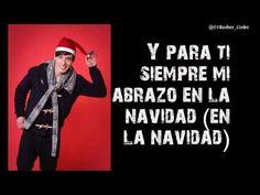 CD9 - En Navidad (Letra) [HD] - YouTube Youtube, English, Movies, Movie Posters, Christmas Music, Festivals, Songs, Lyrics, Music Education