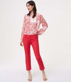 Primary Image of Petite Riviera Pants in Marisa Fit
