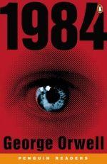 """George Orwell """"1984″"""