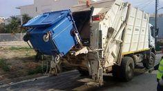 Σοβαρές καταγγελίες για τα απορριμματοφόρα σε Πάτρα - Ηλεία μετά την τραγωδία