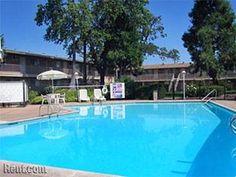 Sierra Fair Apartments  Pool